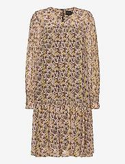 Birgitte Herskind - Dicte Dress Ltd - hverdagskjoler - flower - 0