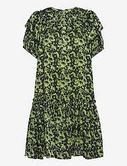 Birgitte Herskind - Carlson Dress - sommerkjoler - camouflage - 1