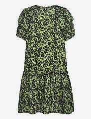 Birgitte Herskind - Carlson Dress - sommerkjoler - camouflage - 2