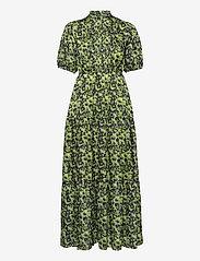 Birgitte Herskind - Bella Dress - maxikjoler - camouflage - 1