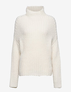 Lina Sweater - OFF WHITE