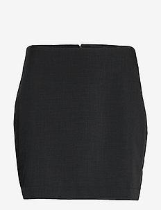Ils Skirt - BLACK