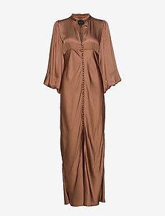 Shila Dress Long - COBBER