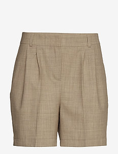 Madison Shorts - casual shorts - sand
