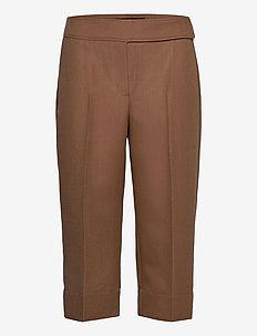 Banks  Shorts - bermuda-shortsit - androa brown