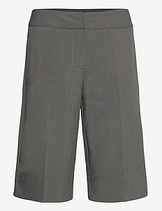 Ball Shorts - bermudas - dark army