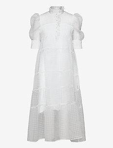 Rio Dress - cocktailkjoler - white