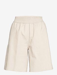Rimini Shorts - shorts casual - chalk