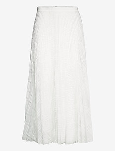 Nessa Skirt - white