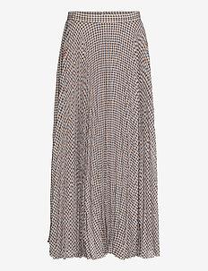 Nessa Skirt - lange rokken - summer checks