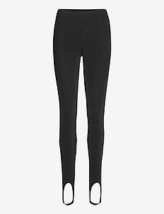 Ringo Leggings - leggings - black