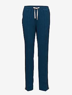 Sammi Pants - casual housut - blue