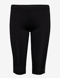 Bike Leggings - BLACK