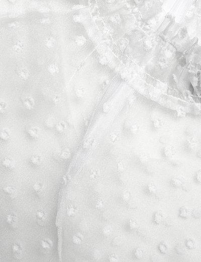 Birgitte Herskind Grace Blouse- Bluzki & Koszule White