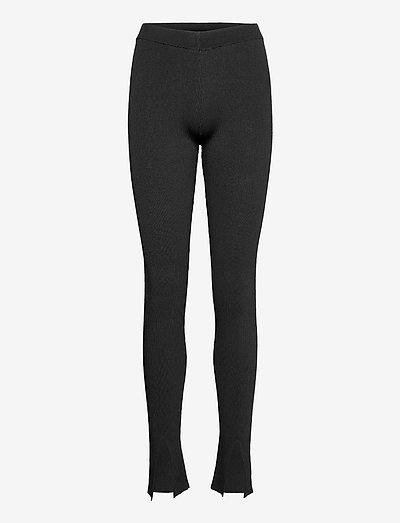 Paris Leggings - leggings - black
