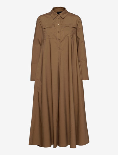 Kelly Dress - summer dresses - deep sand