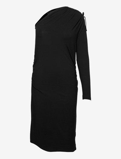 Bjorg Dress - sommerkjoler - black
