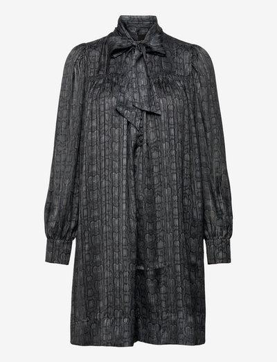 Dory Dress - summer dresses - snake grey