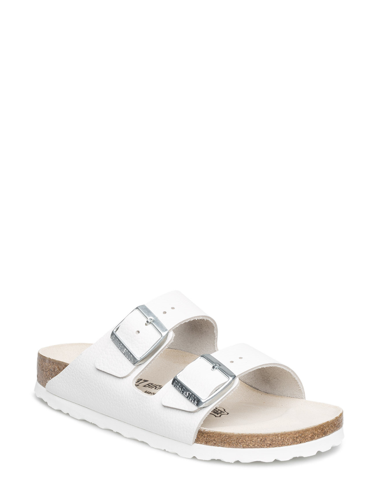 8acdb7290708 Arizona (White) (115 €) - Birkenstock -