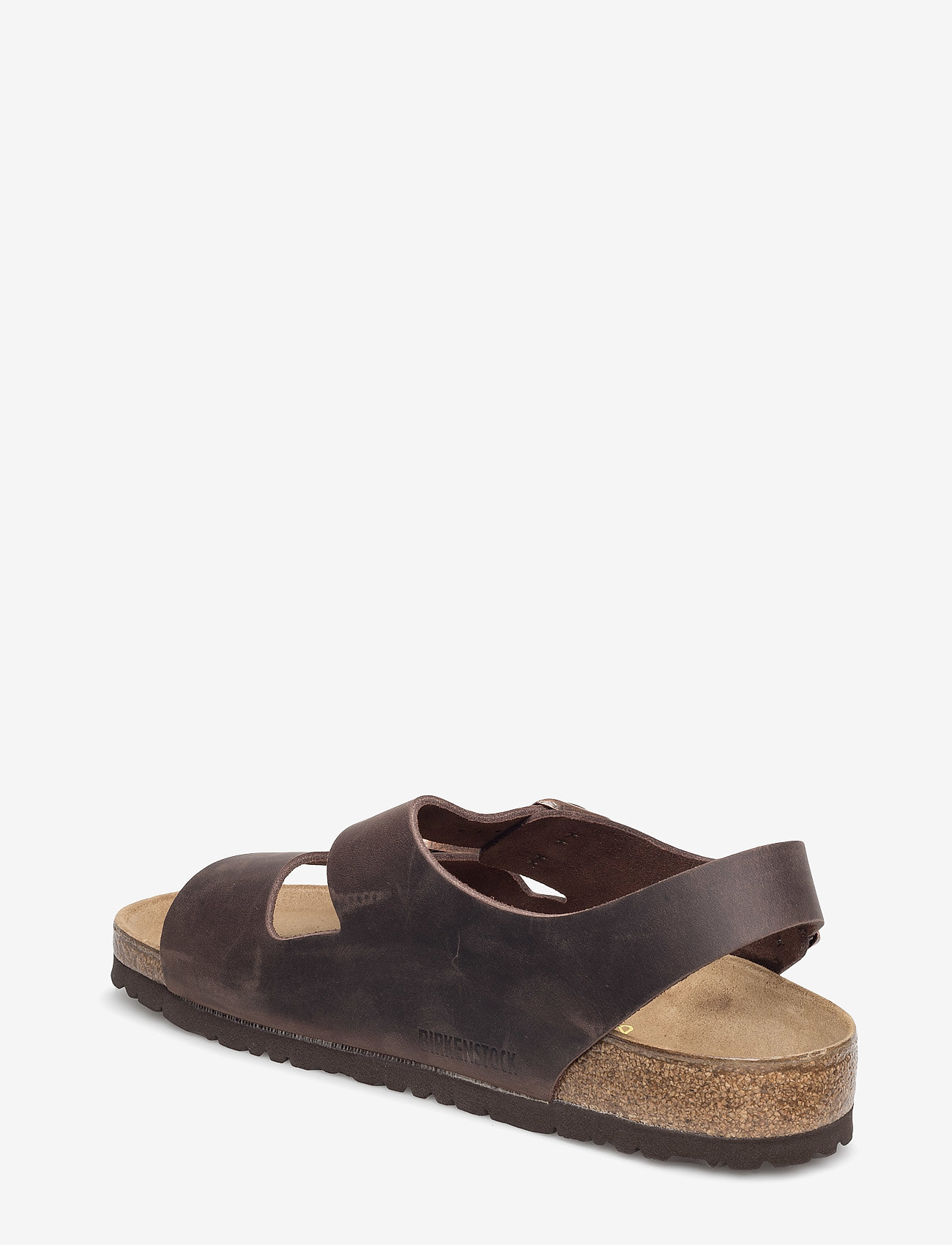 Birkenstock - Milano - sandaler - habana - 1