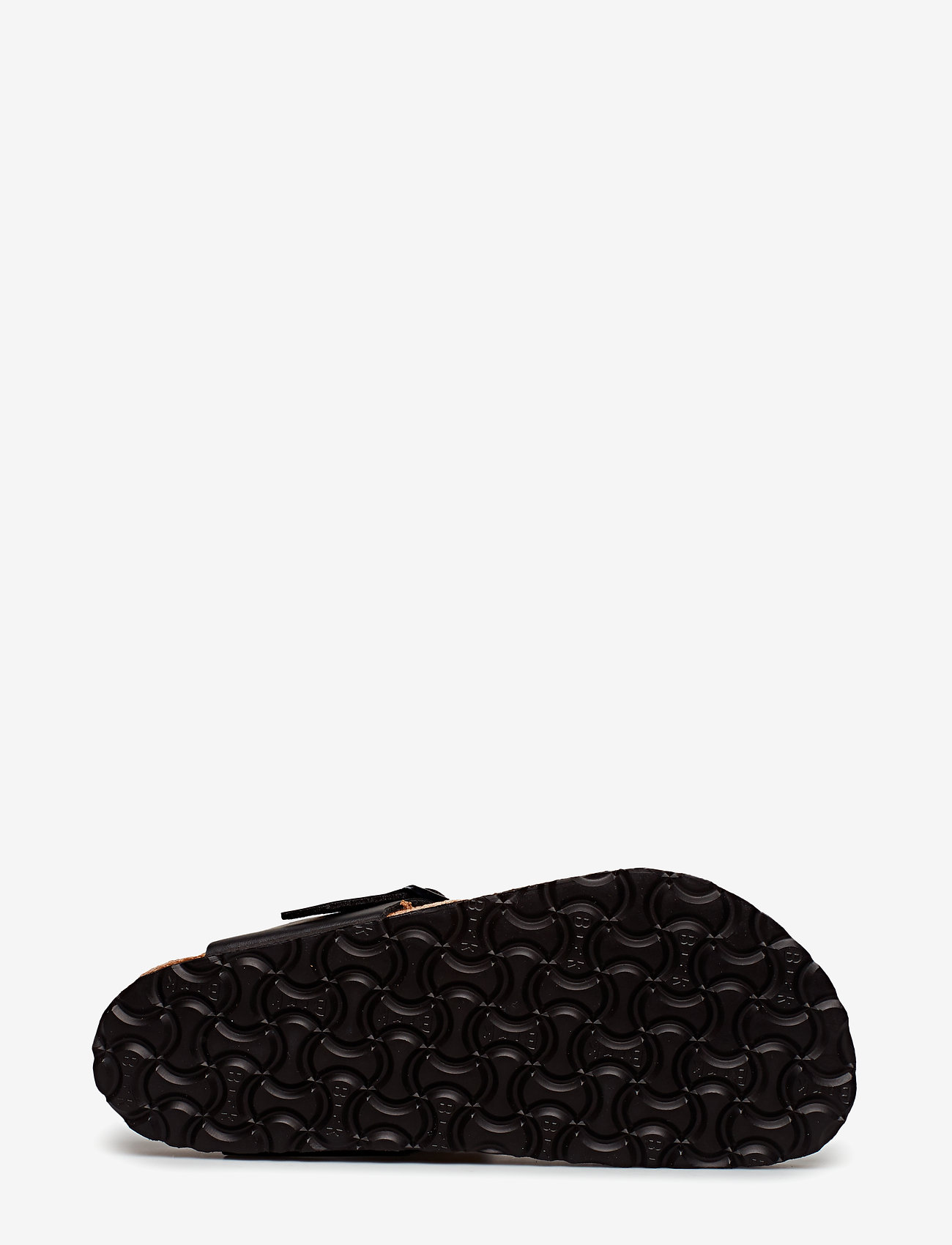 Birkenstock - Gizeh - flade sandaler - black - 4