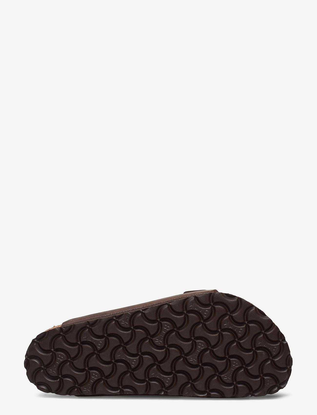 Birkenstock - Arizona - flade sandaler - habana - 4