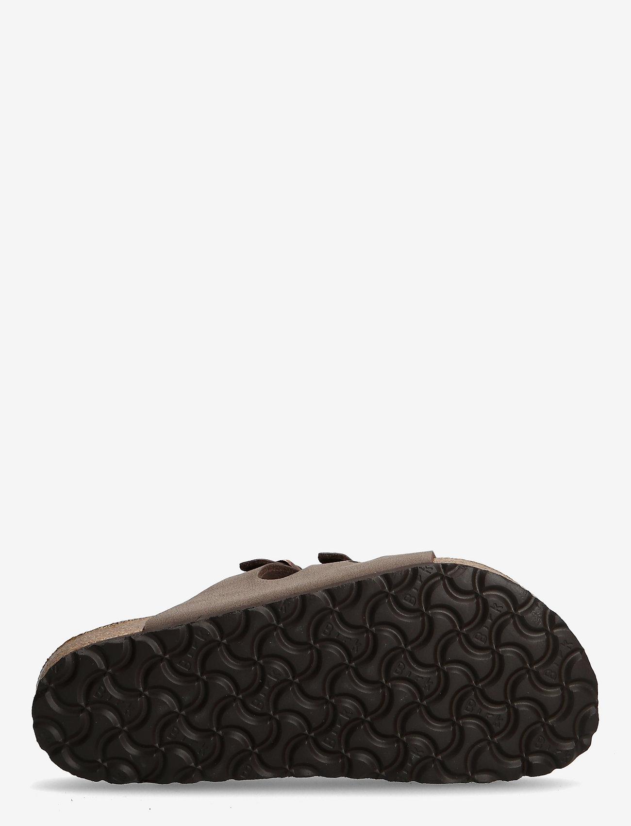 Birkenstock - Florida Soft Footbed - flade sandaler - mocca - 4