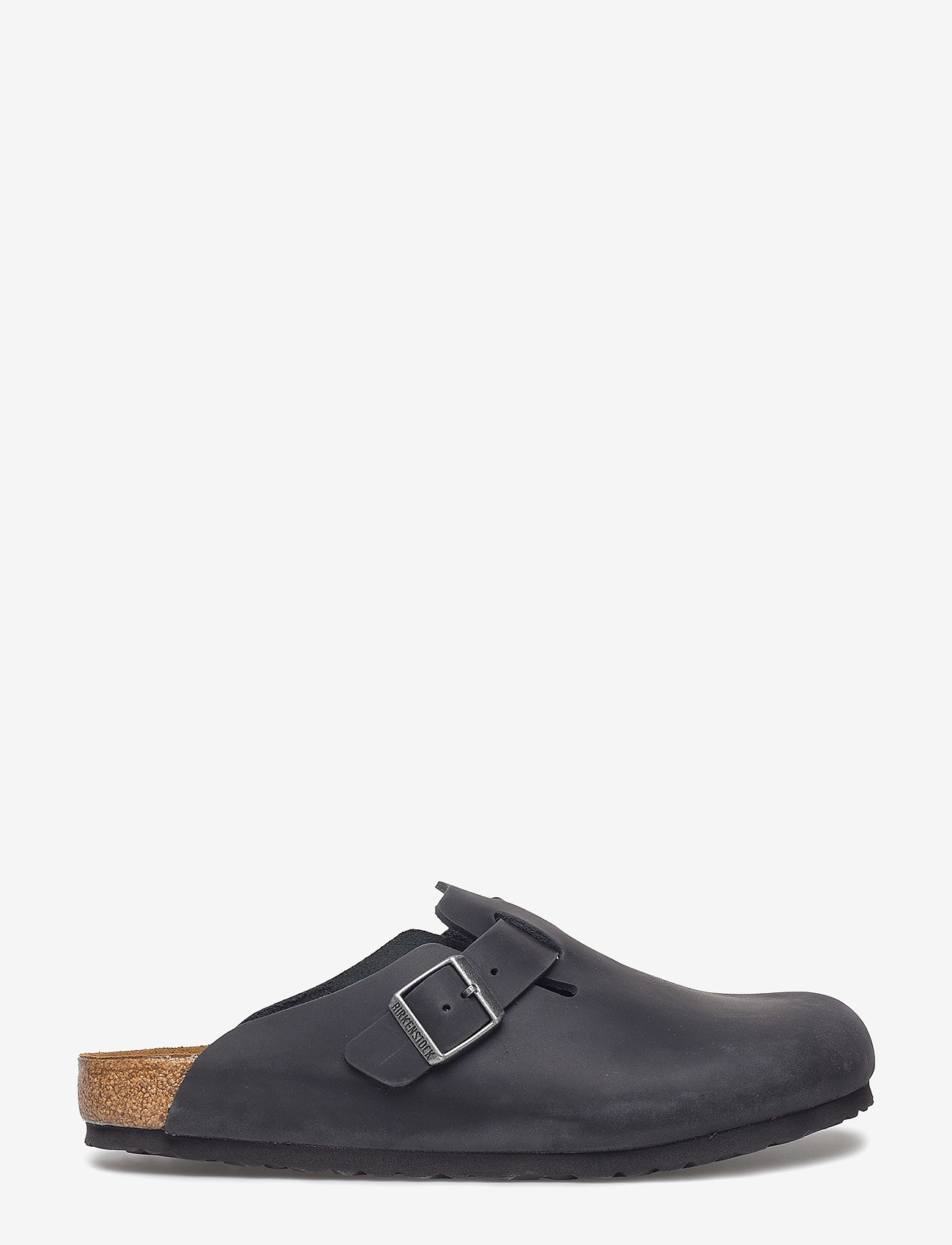 Birkenstock - Boston - sko - black - 3