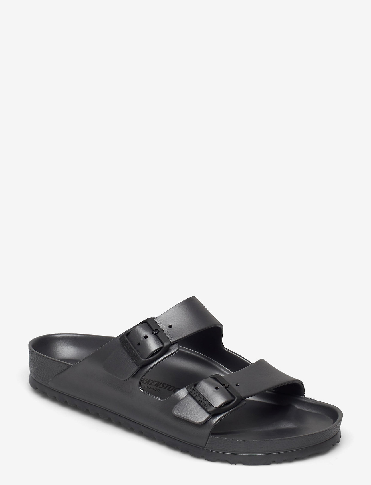 Birkenstock - Arizona EVA - sko - metallic anthracite - 0