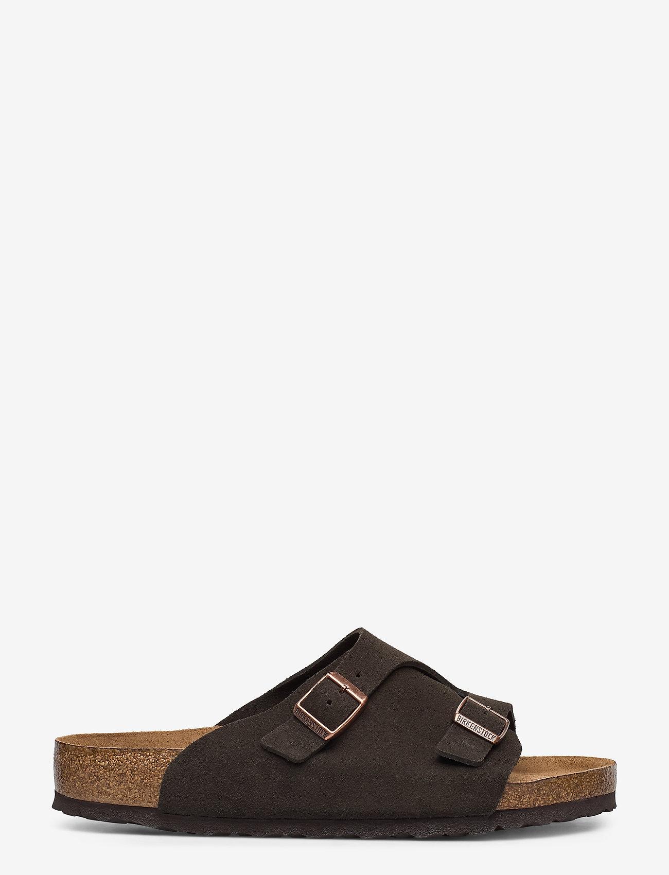Birkenstock - Zurich - sandaler - mocca - 1