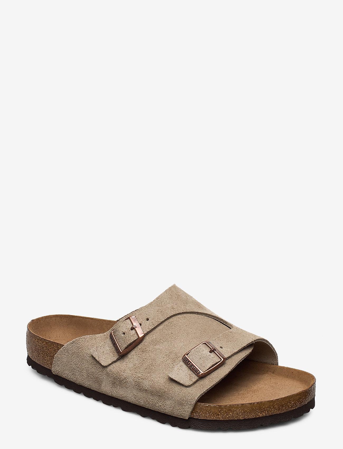 Birkenstock - Zurich - sandaalit - tauoe - 0