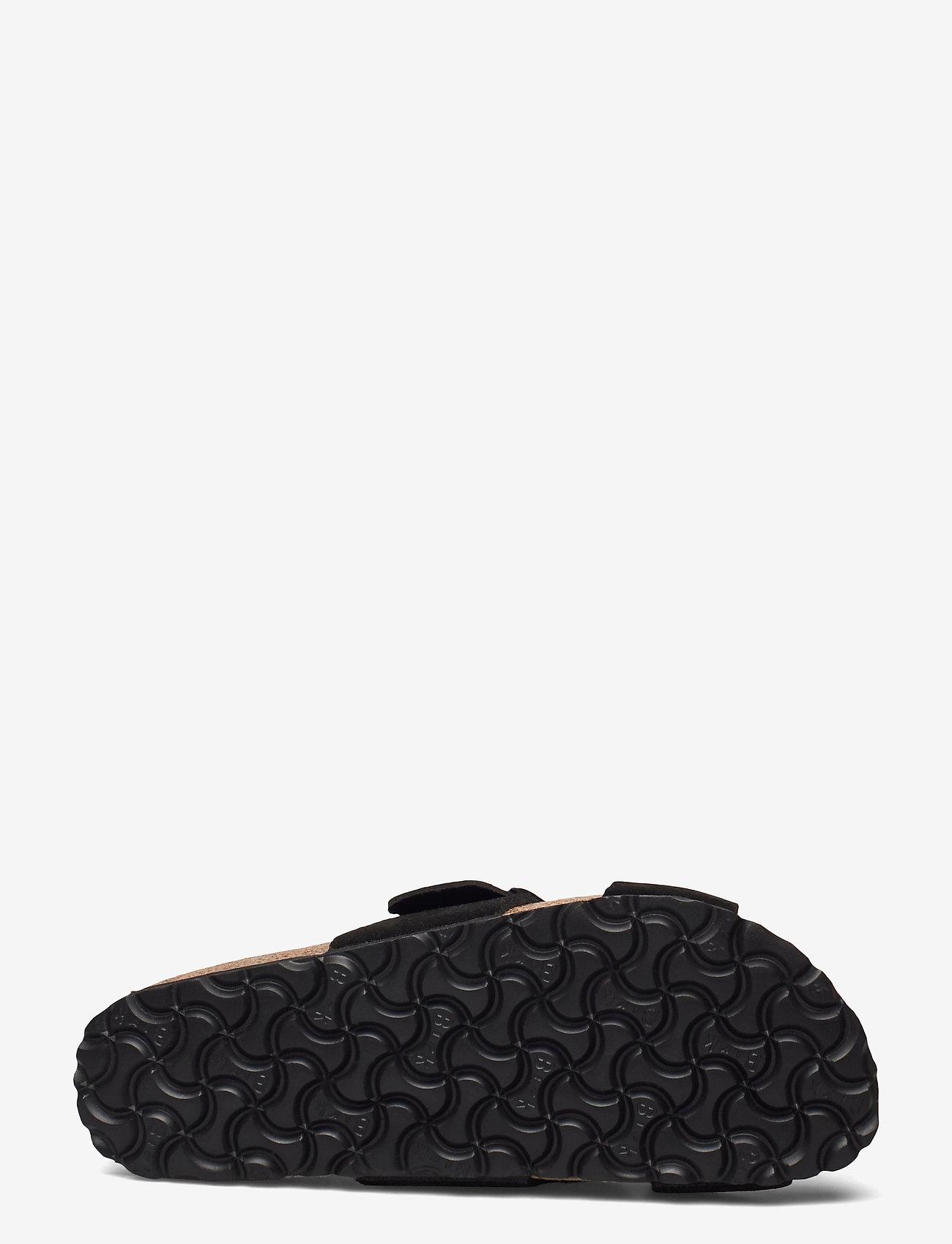 Birkenstock - Siena - flade sandaler - black - 4