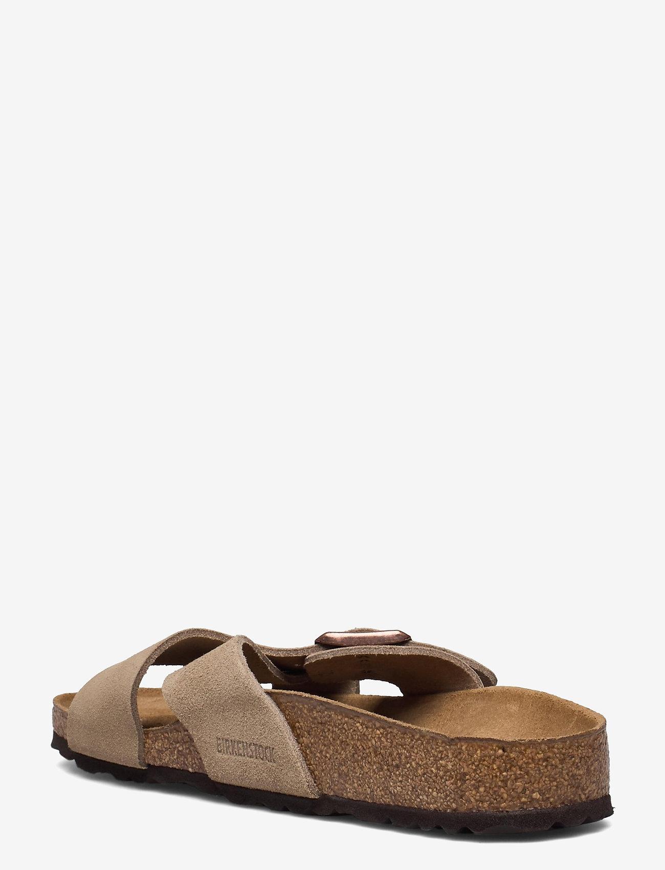 Birkenstock - Siena - flade sandaler - taupe - 2