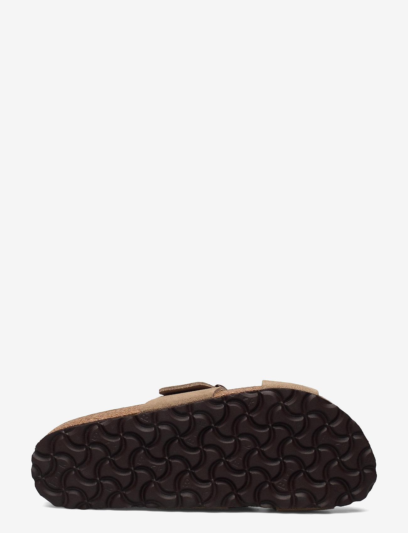 Birkenstock - Siena - flade sandaler - taupe - 4