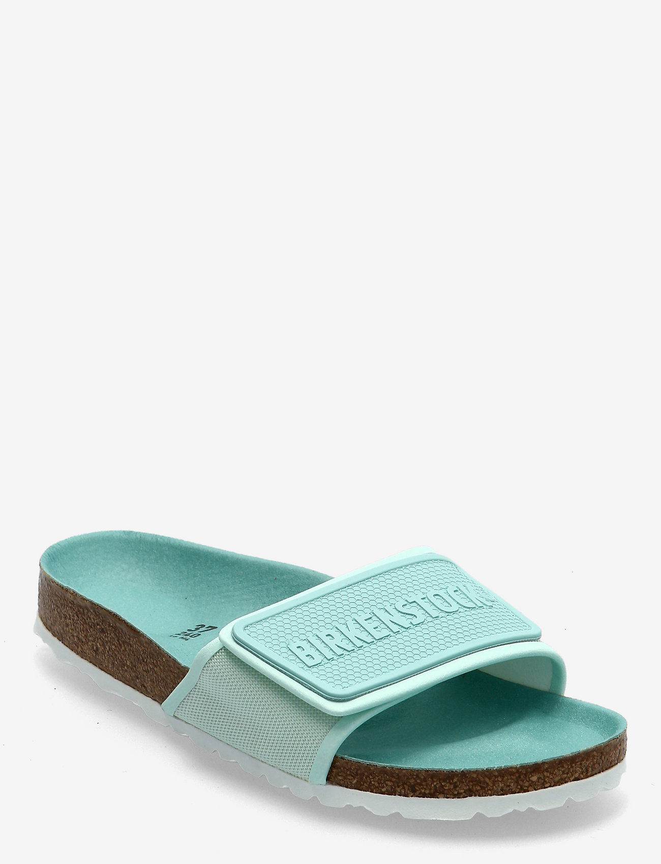 Birkenstock - Tema Sport Tech - flade sandaler - mint - 0