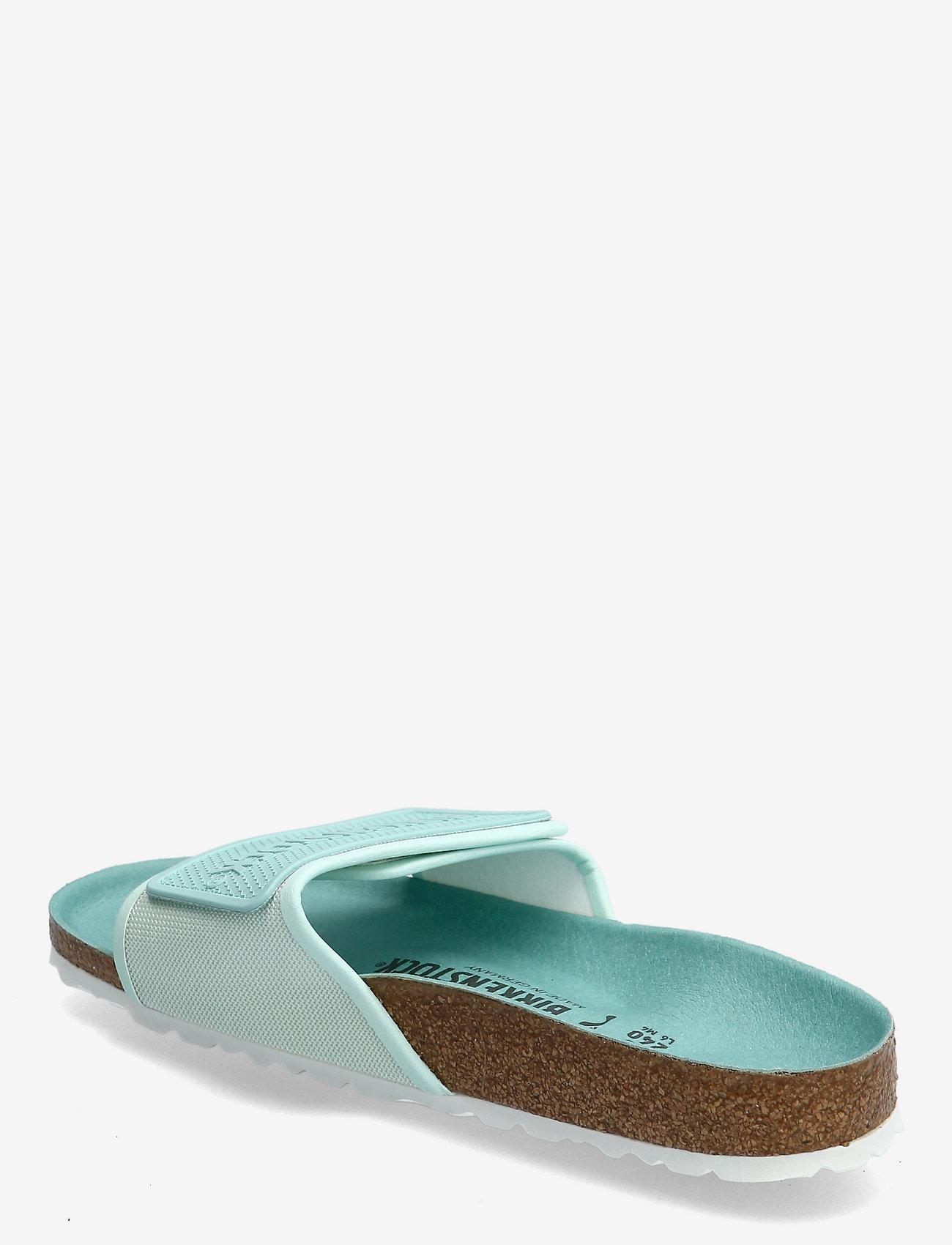 Birkenstock - Tema Sport Tech - flade sandaler - mint - 2
