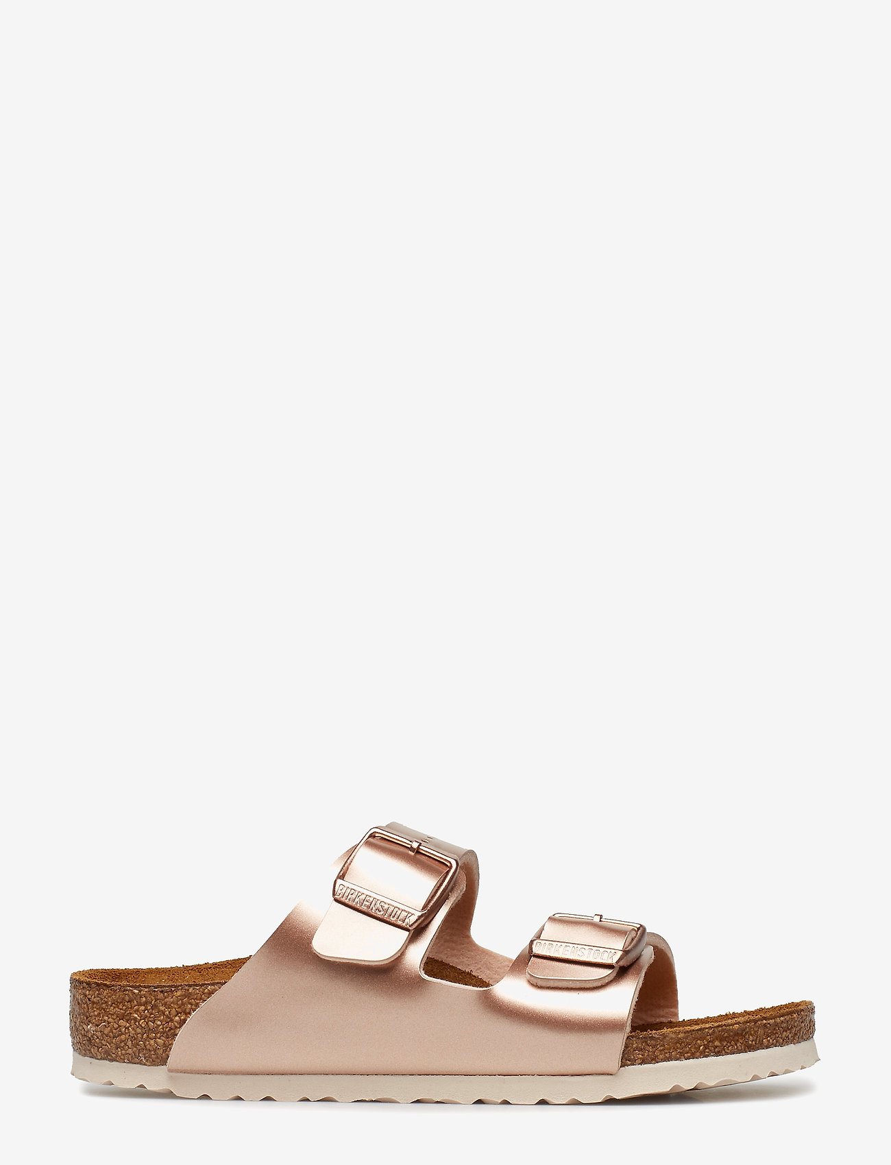 Birkenstock - Arizona - hjemmesko - electric metallic copper - 1