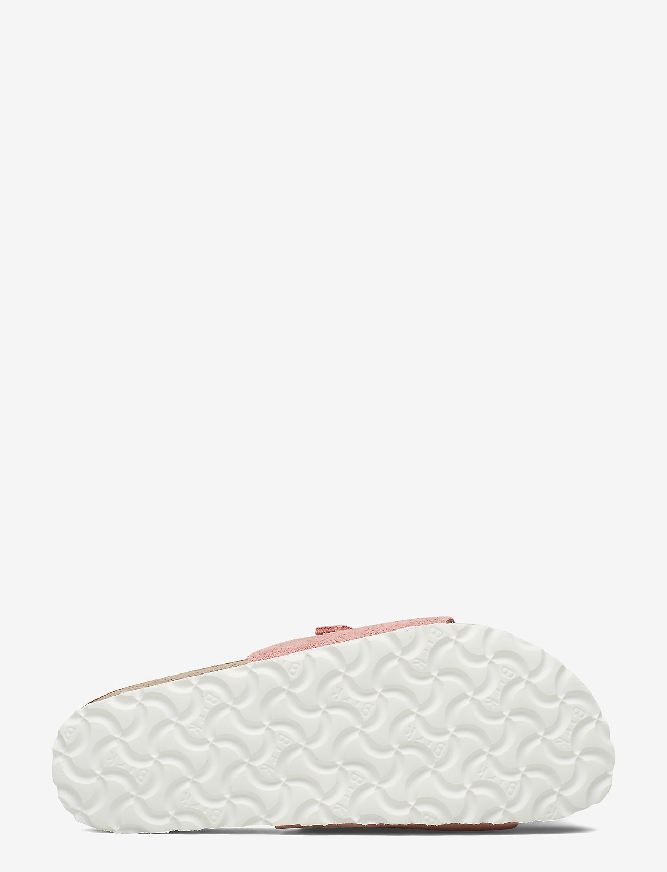 Birkenstock - Vaduz Soft Footbed - flade sandaler - rose - 4