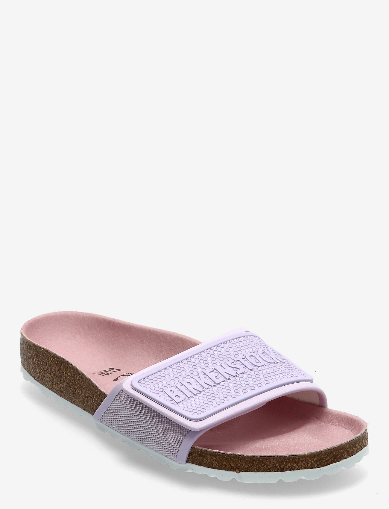 Birkenstock - Tema Sport Tech - flade sandaler - lilac - 0