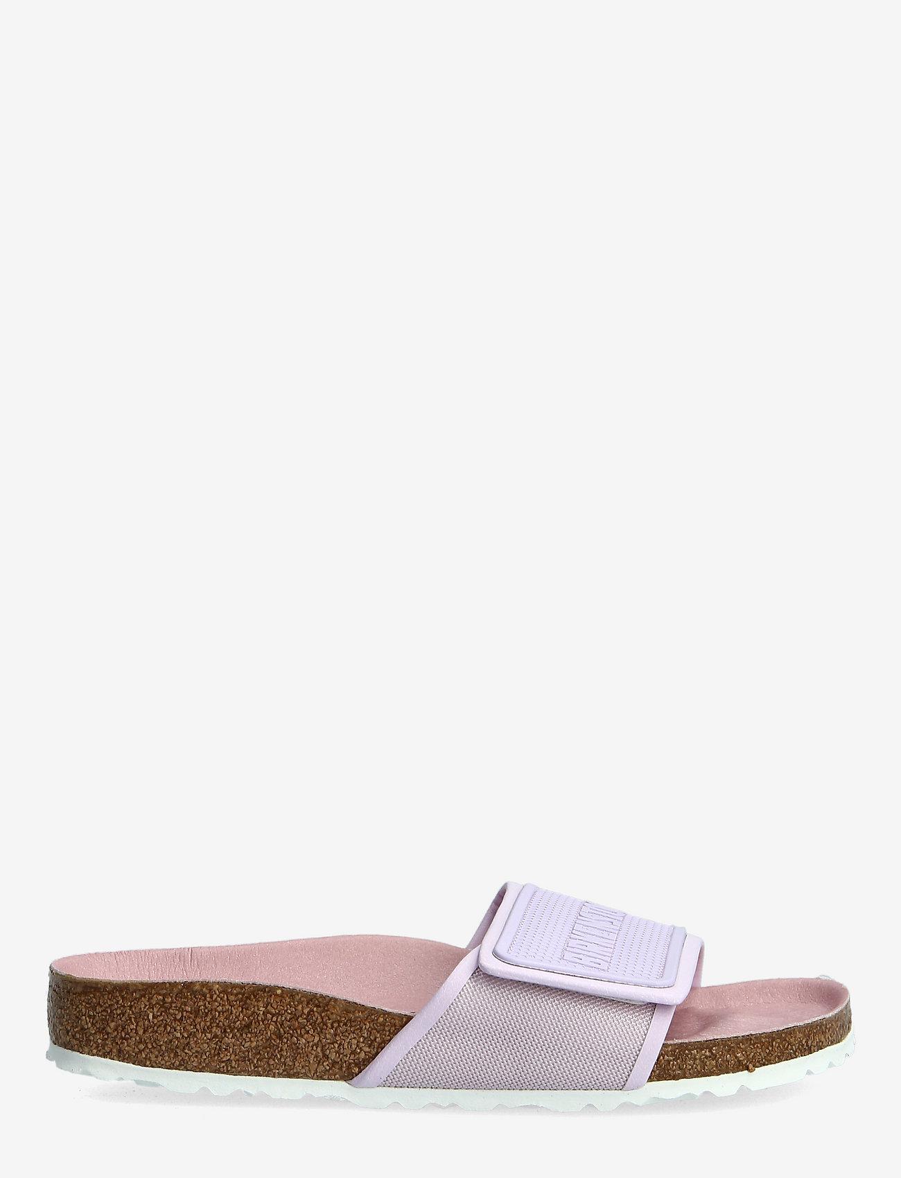 Birkenstock - Tema Sport Tech - flade sandaler - lilac - 1