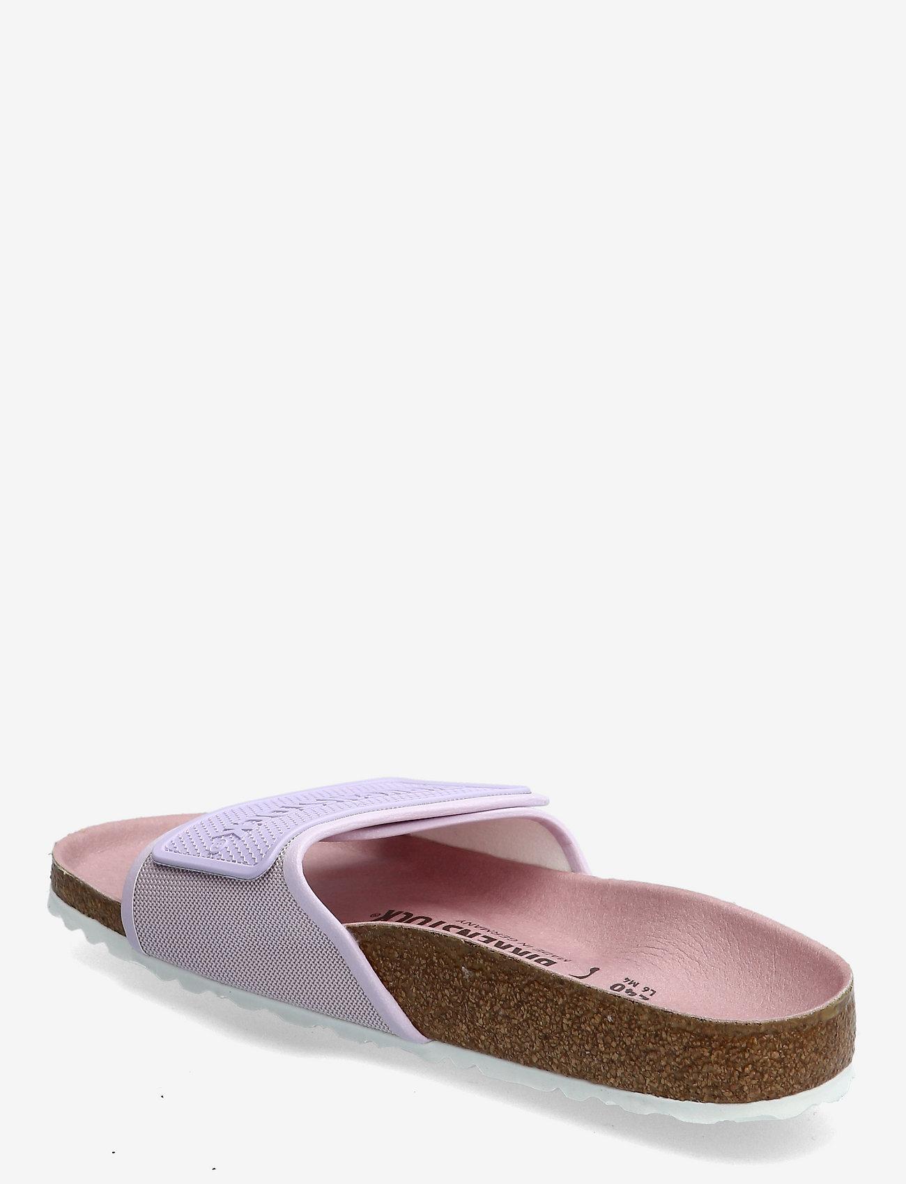 Birkenstock - Tema Sport Tech - flade sandaler - lilac - 2