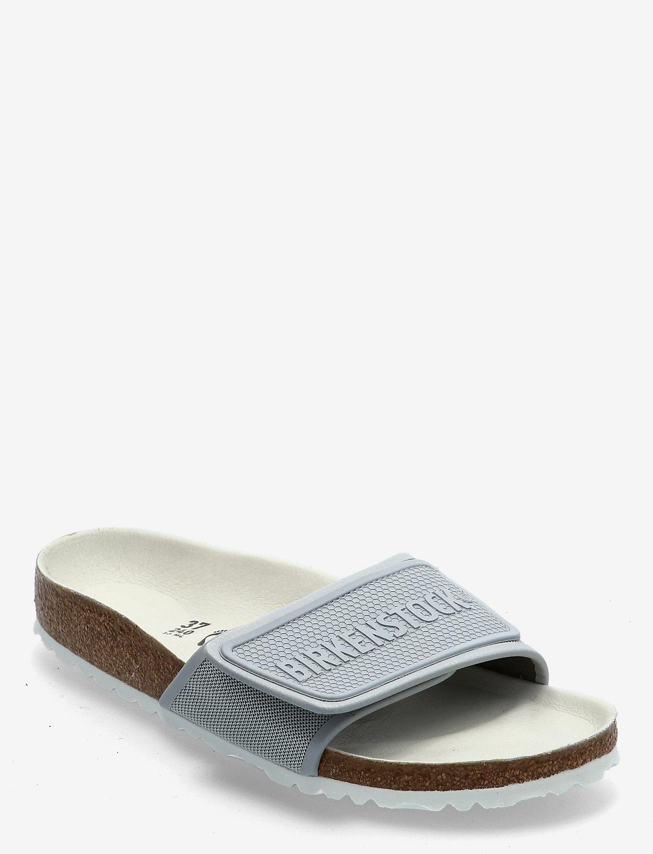 Birkenstock - Tema Sport Tech - flade sandaler - grey - 0