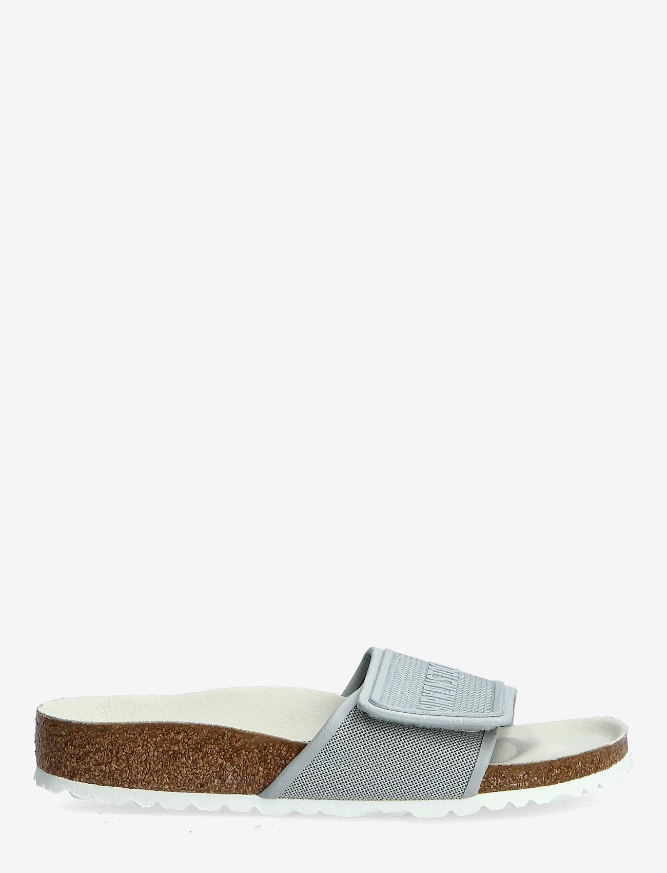 Birkenstock - Tema Sport Tech - flade sandaler - grey - 1
