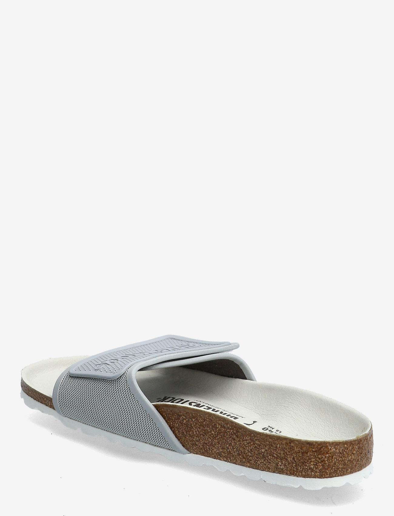 Birkenstock - Tema Sport Tech - flade sandaler - grey - 2