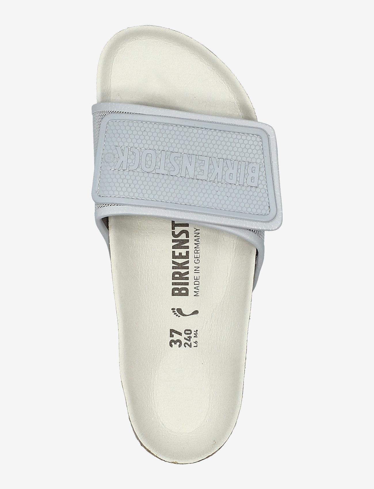 Birkenstock - Tema Sport Tech - flade sandaler - grey - 3