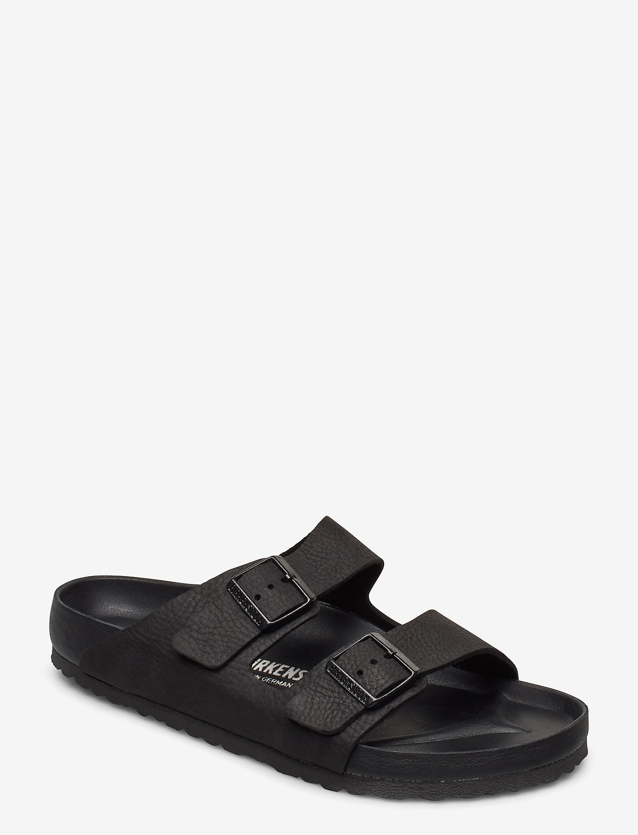 Birkenstock - Arizona Exquist - sandaalit - black - 0