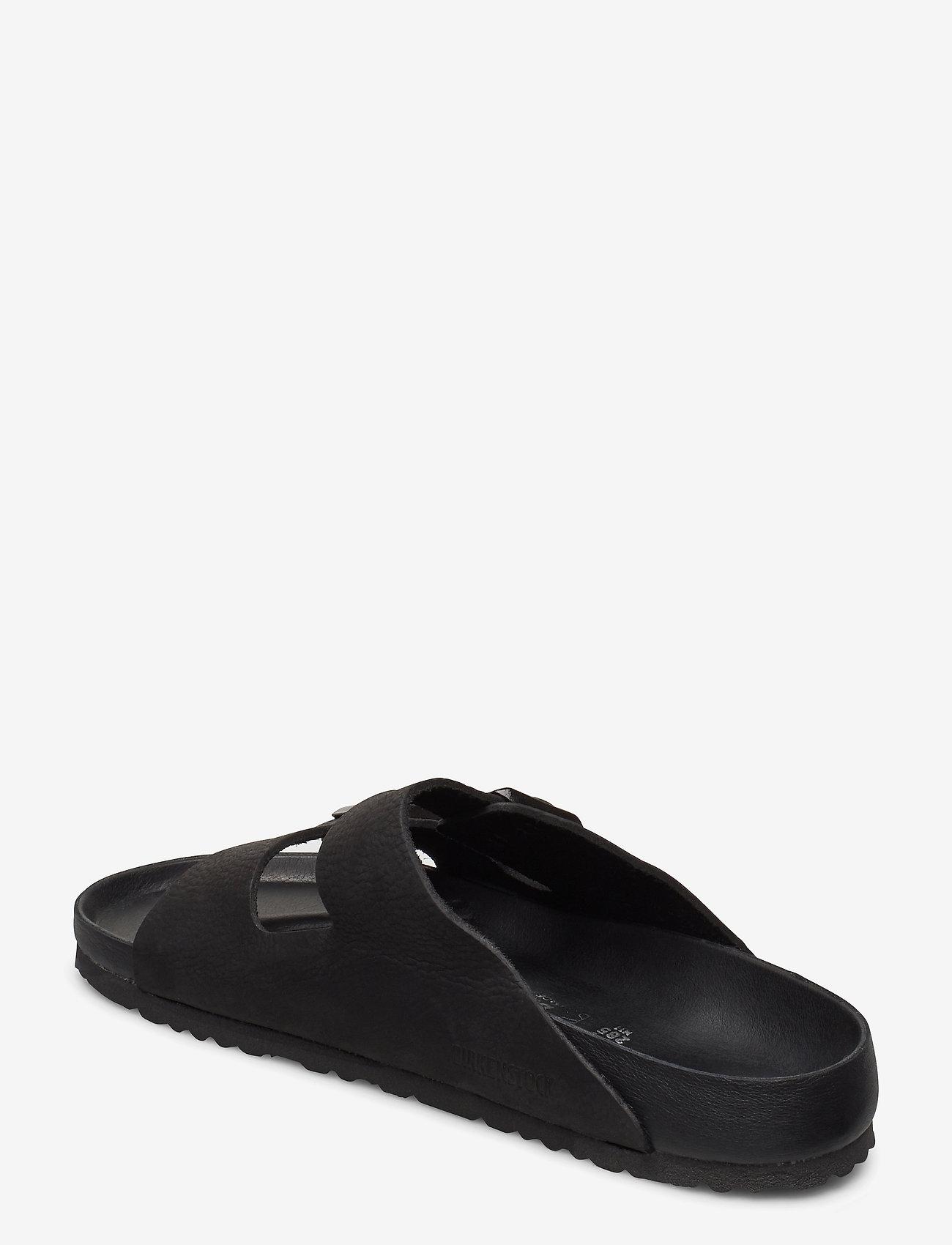 Birkenstock - Arizona Exquist - sandaler - black - 2