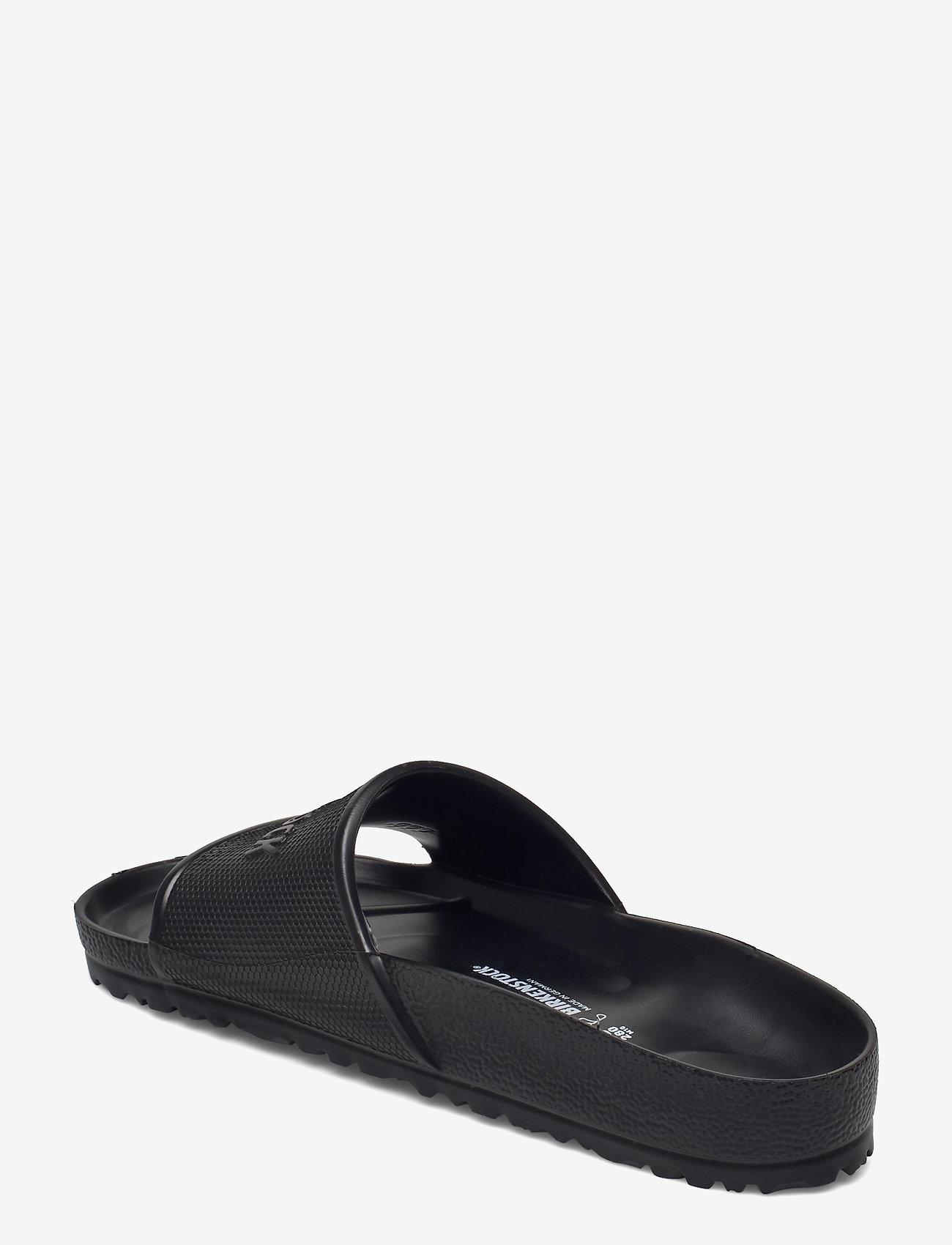 Birkenstock - Barbados EVA - skor - black - 2