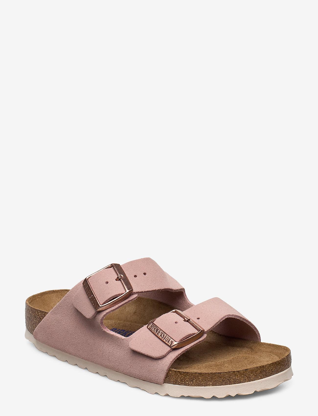Birkenstock - Arizona Soft Footbed - light rose - 0