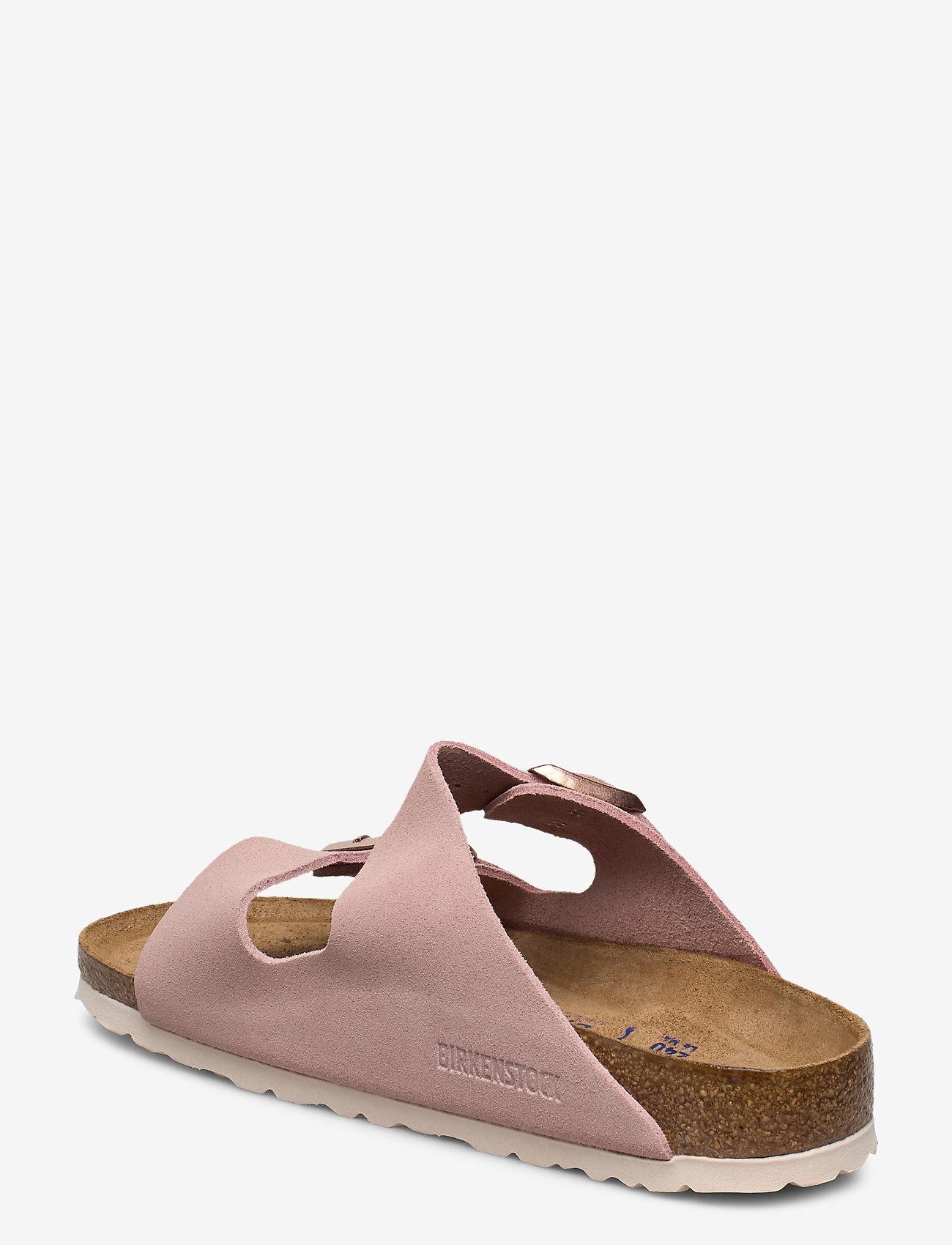 Birkenstock - Arizona Soft Footbed - light rose - 2